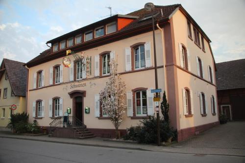 Hotel-overnachting met je hond in Gasthaus zum Schwanen - Oberkirch