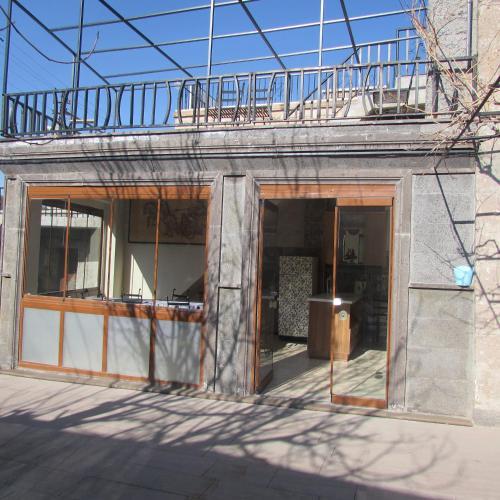 Guzelyurt Hekim Konagi Hotel indirim kuponu