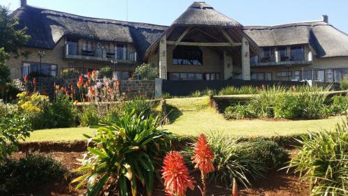 . Inkungu Lodge