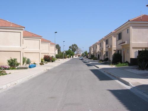 Alexandria Villas