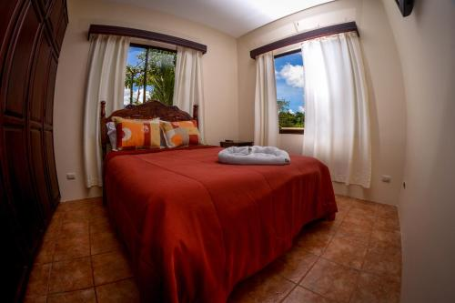 HotelHotel Las Orquideas, La Fortuna