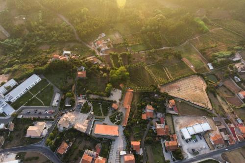 Quinta Vale do Cruz istabas fotogrāfijas