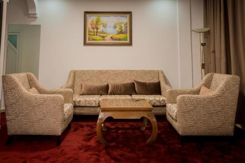 Hotel Mansour,
