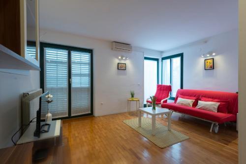 Apartment Blazenka