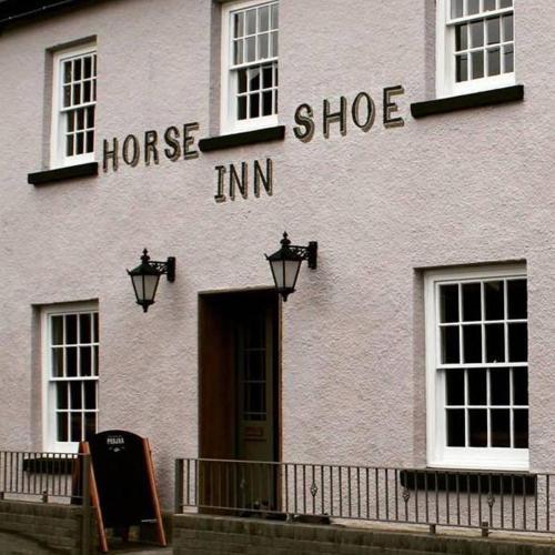 . The Horseshoe Inn
