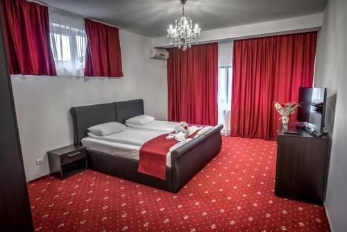 Hotel Elisabeta