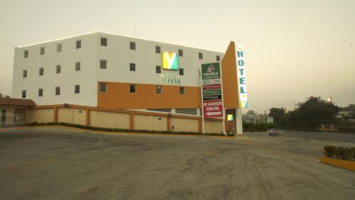 Hotel Yekkan - Photo 4 of 39