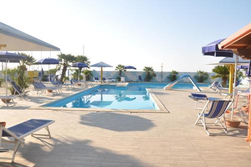 Villaggio Costa Blu