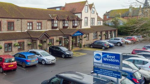 Best Western Weymouth Hotel Rembrandt picture 1 of 50