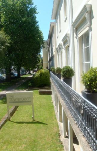 Picture of The Cheltenham Townhouse & Apartments