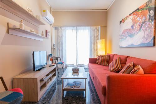 Comfy Kerameikos Apartment Hovedfoto