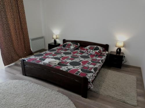 . GIL apartment on Mynaiska 18