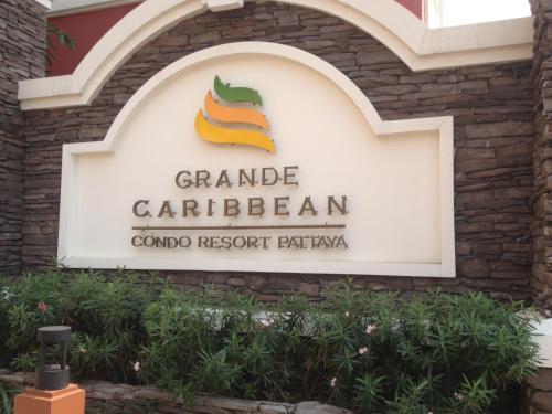 Grande Caribbean Resort 17th floor by Bell-Turner Grande Caribbean Resort 17th floor by Bell-Turner