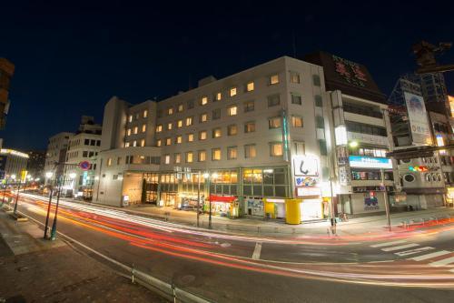 Accommodation in Matsumoto