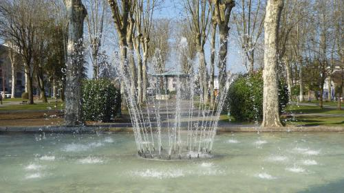 ENTRE PYRENEES ET ATLANTIQUE - Apartment - Oloron-Sainte-Marie