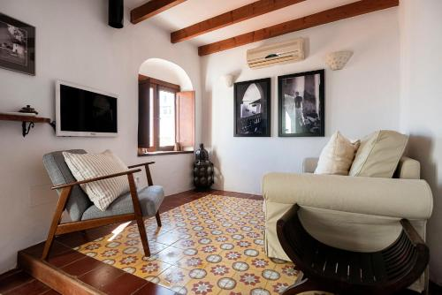 Apartment with Terrace - Annex Hotel La Casa del Califa 35