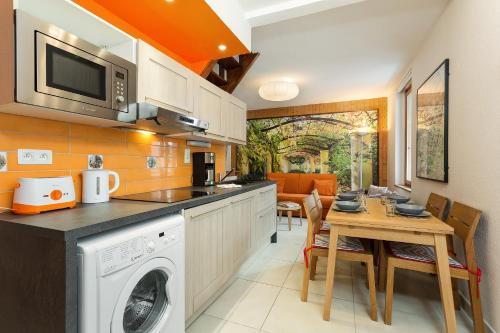 Apartment La Maisonnee Chamonix