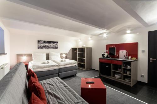 SILESIA Residence - Apartment - Ostrava