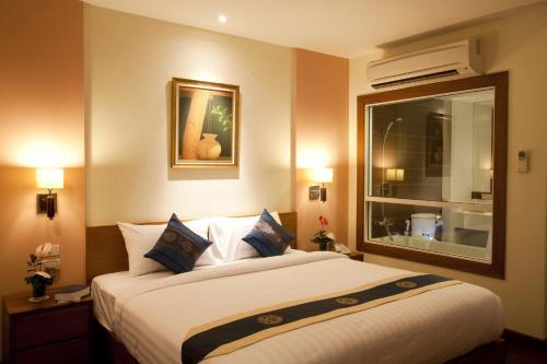 Lantana Resort photo 28