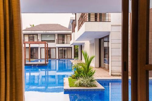 . Villa Aqua Baga
