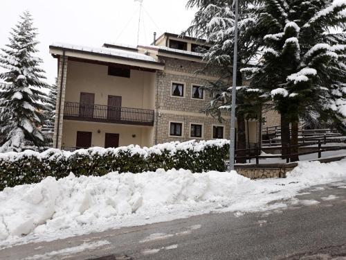 Appartamento Lucia - Apartment - Pescocostanzo