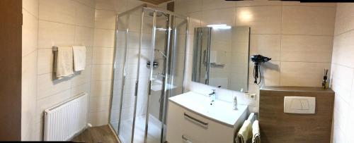 Gästeheim Ribis - Accommodation - Neustift im Stubaital