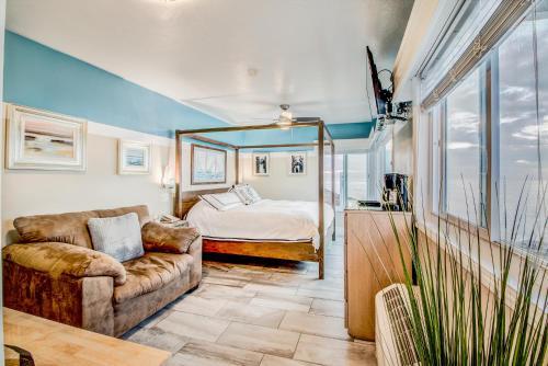 The Inn at Sunset Cliffs - San Diego, CA CA 92107