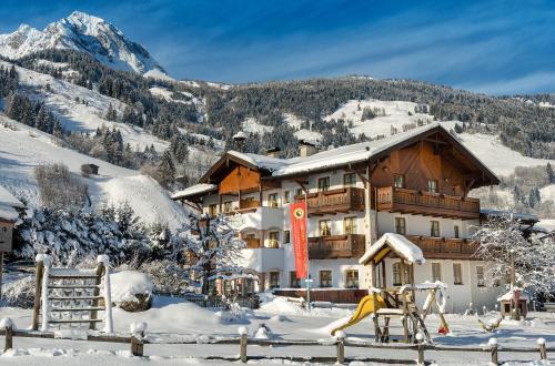 die UnterbergerIn - Hotel - Dorfgastein