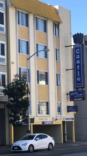 Castle Inn - San Francisco, CA CA 94109