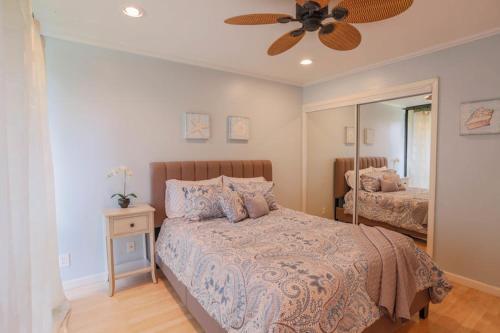 Surf And Golf Condo