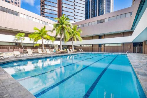 Executive Center 28th Floor - Honolulu, HI 96813