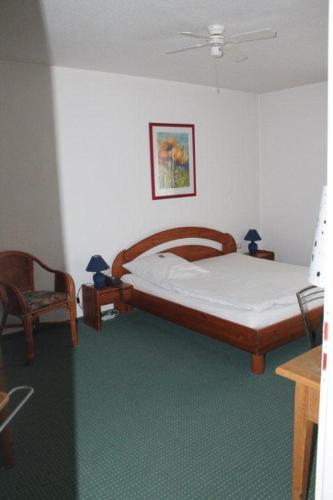 Aalto Hotel Garni Hannover Hans Bockler Strasse 12