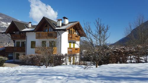 Residence Vacanze Dimaro