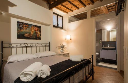 Hotel-overnachting met je hond in Apartment Zeus - Florence - Historisch Centrum Florence