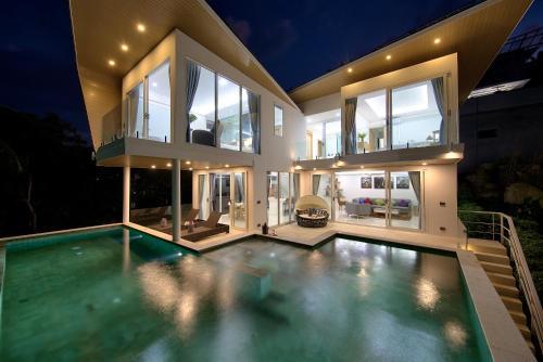Villa Starry Villa Starry