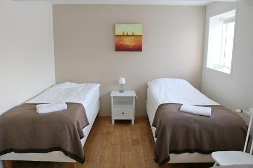 Gallery Guesthouse - StayWest.  Photo 8