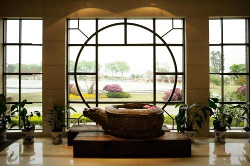 Tongli Lake View Hotel photo 4