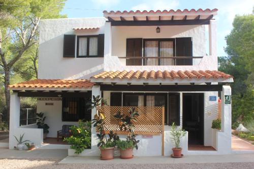 Pinomar - Formentera Vacaciones istabas fotogrāfijas