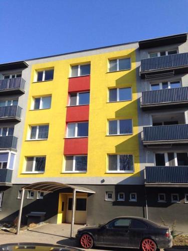 Byt v centre mesta Martin - Accommodation