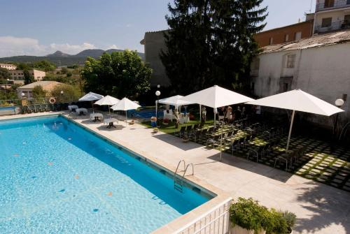 . Hotel Segle XX