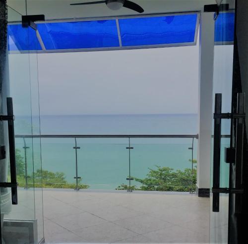 Bacolet Beach Club 룸 사진