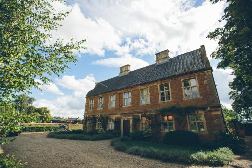 Allington Manor - Muston