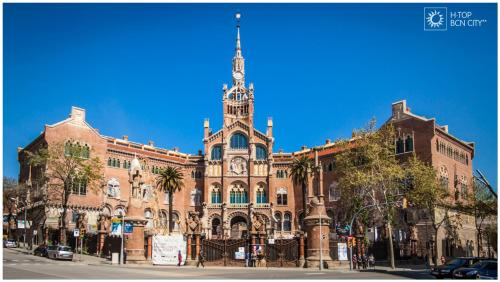 H·TOP BCN City photo 28