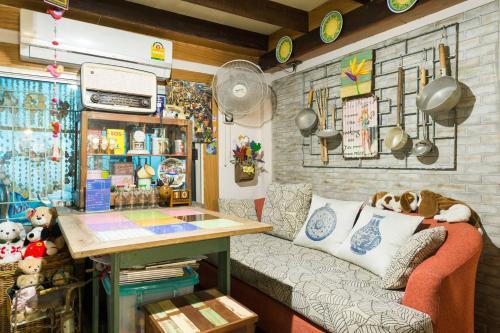 Sud Soi Guest House photo 44