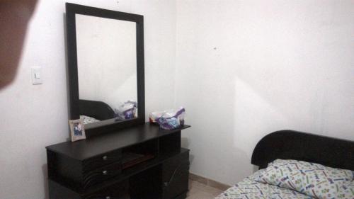 Apartamento Montiel, Chaparral
