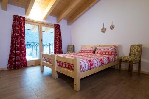 Olimpic Hostel - Accommodation - Schilpario