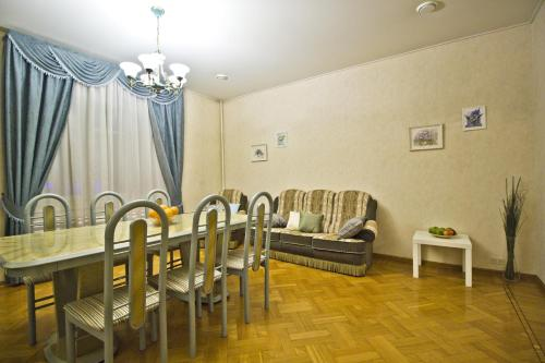 Lakshmi Apartment 4k Kurskaya - image 5