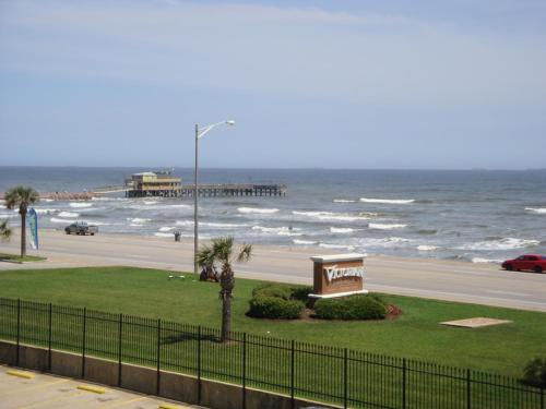 Galveston Condos 4 Rent