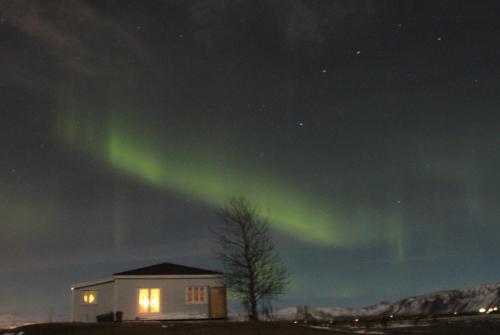 Gamla Húsið - The Old House