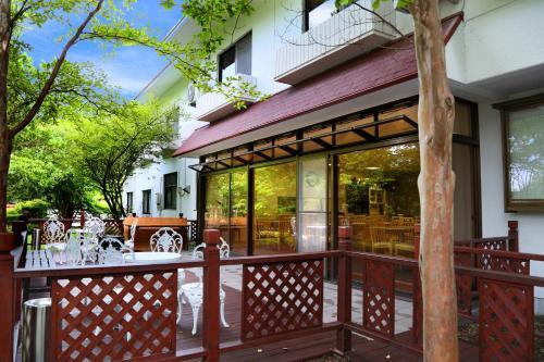 富士山亞洲酒店 Asia Hotel FUJISAN